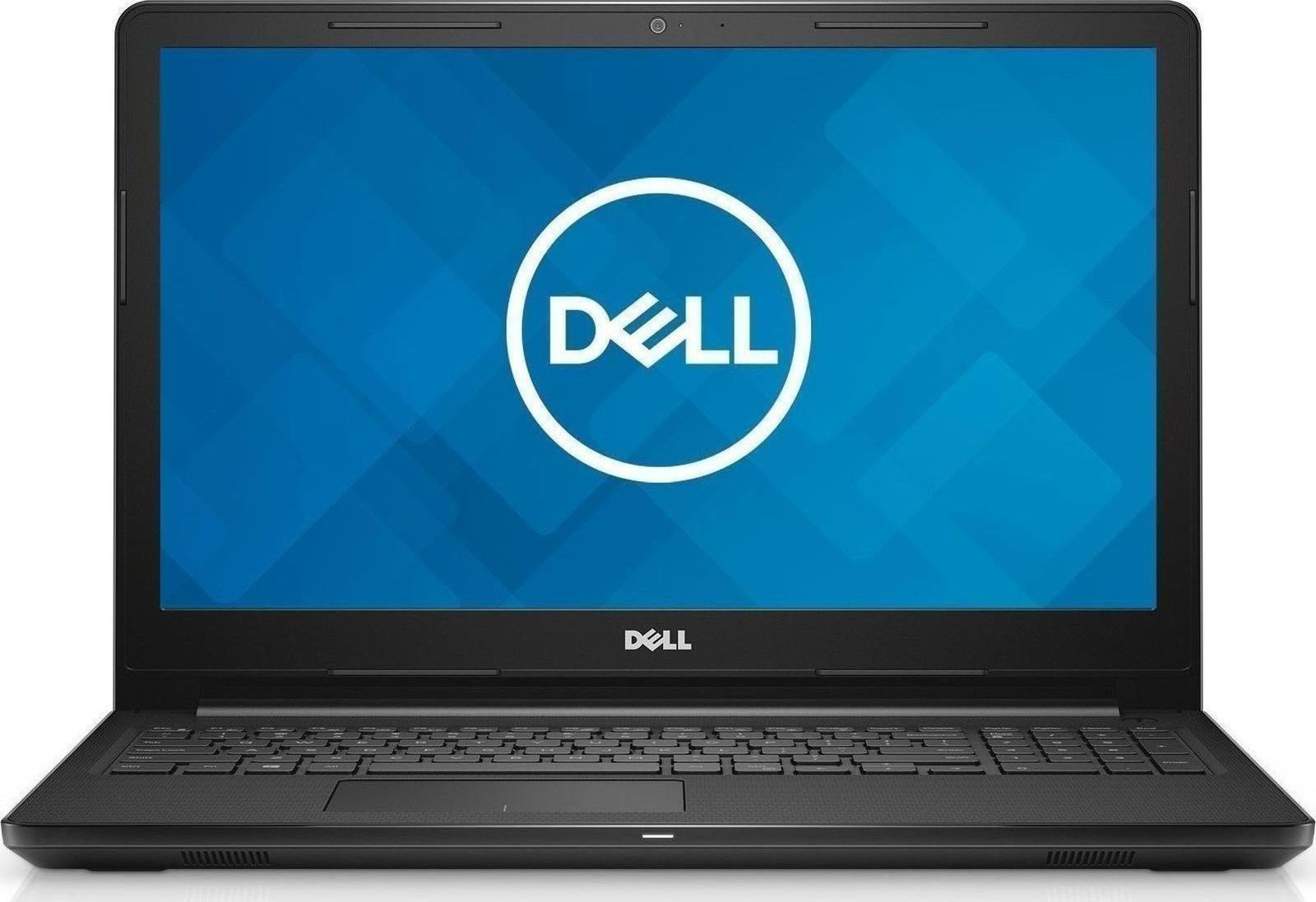 How to restore dell laptop to factory settings?