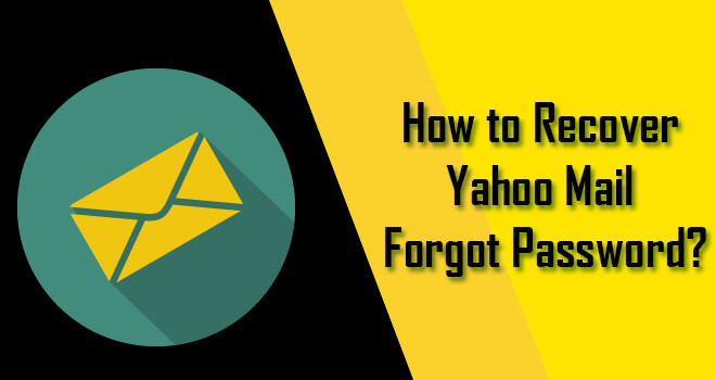 Yahoo Mail Password Recovery Number