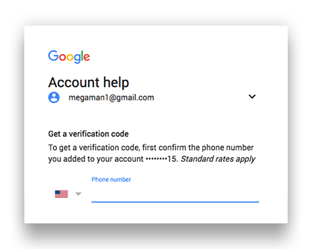 Sign in issues with Google
