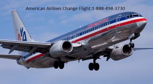 How to Change American Airlines Flight?