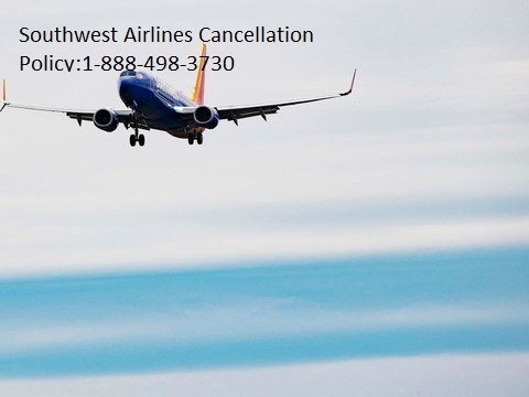 How to Cancel Southwest Air Ticket?