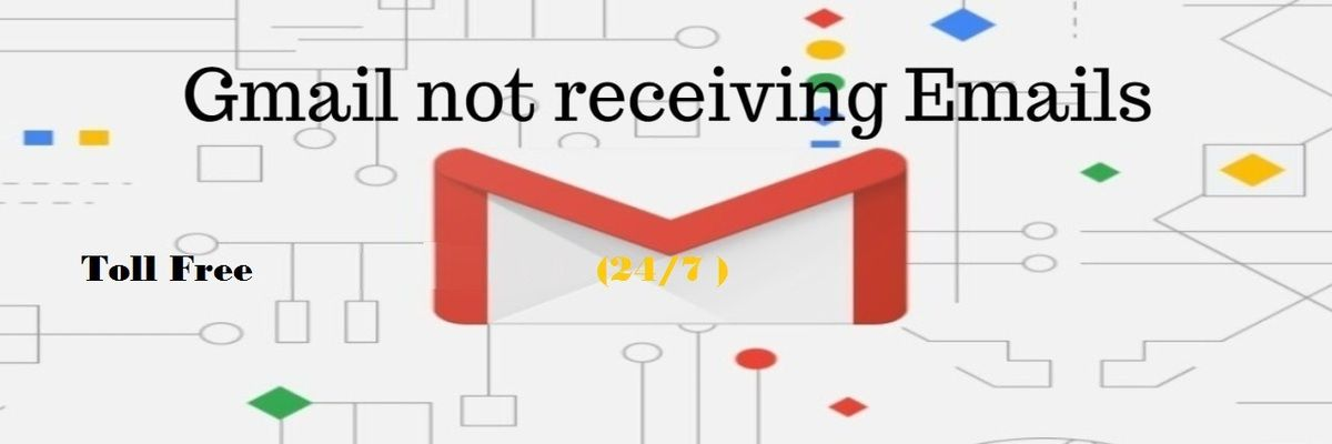 How to Fix Gmail not Receiving Emails?