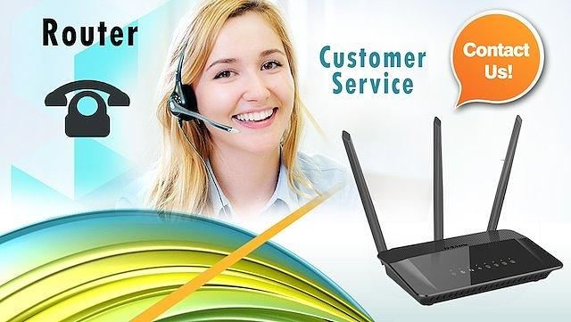How do I contact Router tech Support?