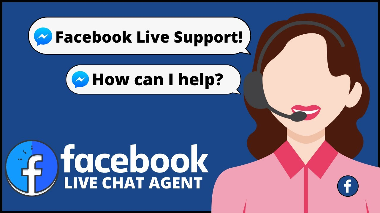 Can I chat with Facebook Support?